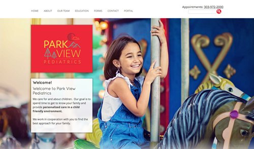 Park View Pediatrics